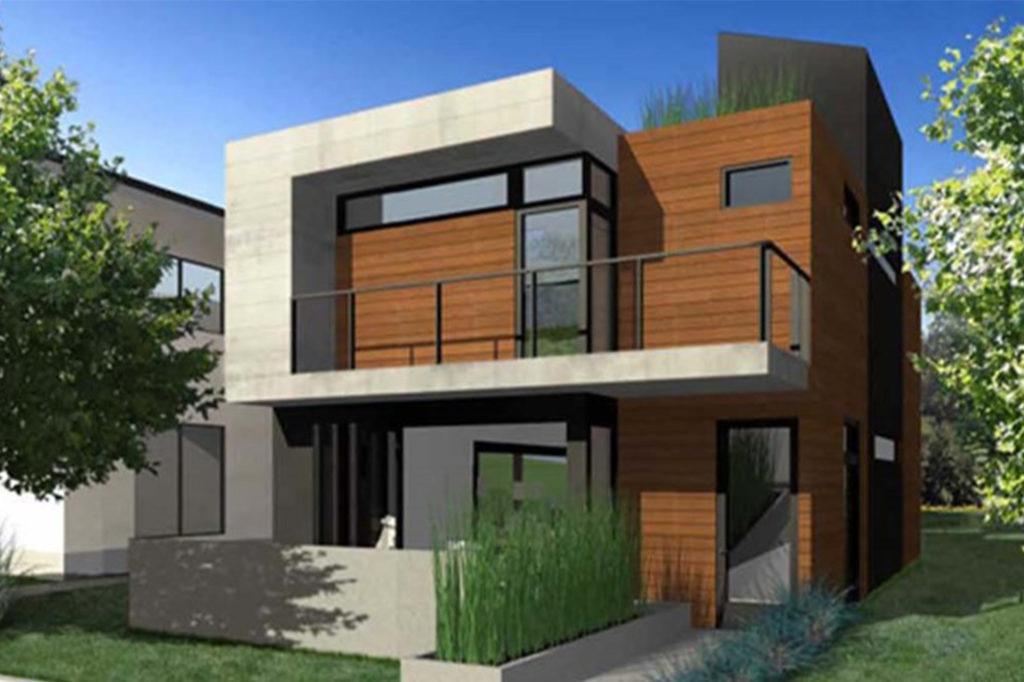 HOUSING AT BARODA